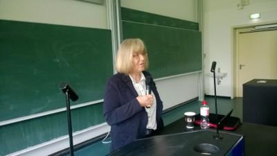Ulrike Rodust